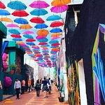 Callejon del Arte Bunka