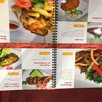 Photo de Kazan Restaurant