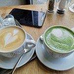 Photo of Cafe Momenta