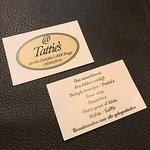 Foto de At Tattie's