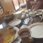Foto di Cafe Extrablatt