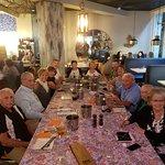 Foto di Mussel Beach Restaurant