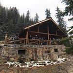 Foto de Lake Agnes Tea House