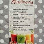 Photo of La Piadineria