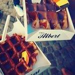 Foto van Chez Albert