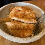 Thelonious Monkfishの写真