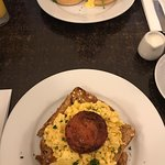 Photo de Cafe Grande