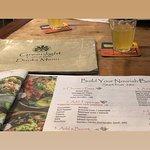 Foto de Greenlight Cafe & Bar Koh Samui