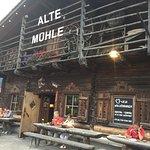 Alte Muhle照片