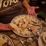 Foto van Pestos Italian Restaurant & Pizzeria