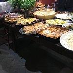 Bild från Cafe Roma