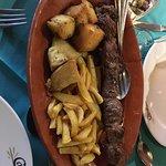 Restaurante O COLMO fényképe