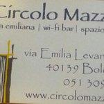 Foto van Circolo mazzini