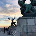 Liberty Statue Foto