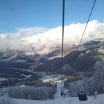 Alpika-Service Skiing Resort Foto