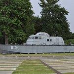 International Tsunami Museum Foto