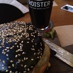 Foto de Roister Food & Beer Culture