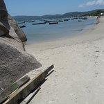 Foto de Praia do Canto Grande