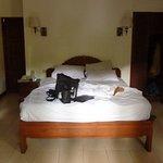 Foto de Kumala Hotel