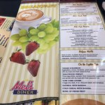 Bild från Mel's Diner