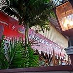 Brigit & Bernard's Garden Cafe Foto