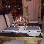 Foto de Restaurant Krebsegaarden