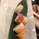 Bild från I Sushi