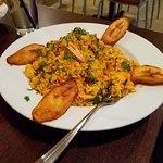 Foto de Mi Patria Ecuadorian Restaurant