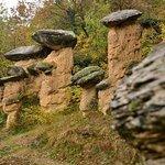 Riserva Naturale dei Ciciu del Villar-billede