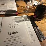 Фотография Lambs Restaurant