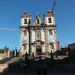 Photo de Igreja de Santo Ildefonso