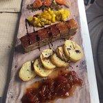 Aramara Restaurante Foto