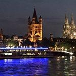 Rhine River의 사진