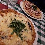 Foto de Mamma Pizza