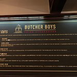 Photo of Butcher Boys Florida Road