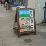 Foto di Harbour Brewery Tenby