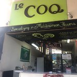 Photo de Le COQ Lebanese Health Food