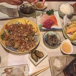 Photo de Yamaga Restaurante