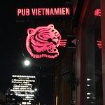 Photo de Le Red Tiger
