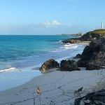 Foto de Tropic Breeze Beach Bar & Grill