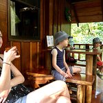 Tree Houses Hotel Costa Rica Photo
