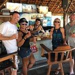 Lucy's Retired Surfers Bar & Restaurant照片