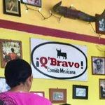 صورة فوتوغرافية لـ Q' Bravo