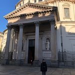 Santuario Basilica La Consolata Foto