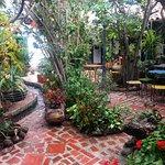 Foto de El patio del riachuelo