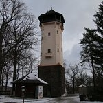 Photo of Diana Lookout Tower