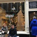 Foto de Dapp Frietwinkel Utrecht