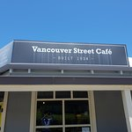 Vancouver Street Cafe Photo