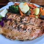 Foto de Familia Weiss Restaurant