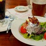 Fotografija – Restaurace Novomestsky Pivovar